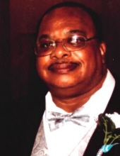 Larry Donald Slaughter Sr.