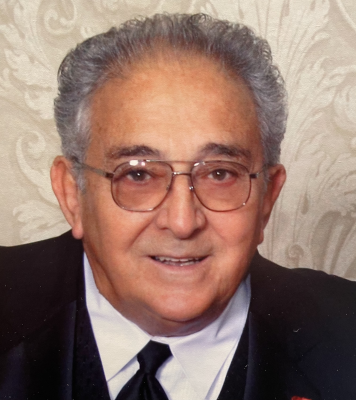 Photo of Arthur Quaranta