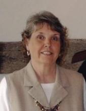 Photo of Belinda May
