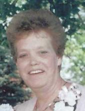 Photo of Joyce Comley