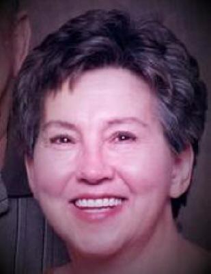 Carol Lucille Nixon