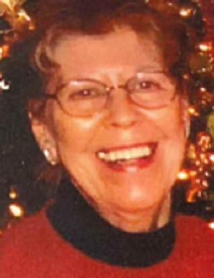 Rosalie Jones