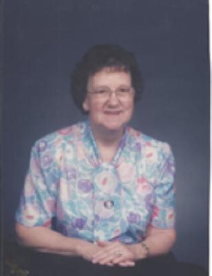 Louise M. Corter - Gibson