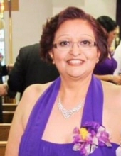 Mary Diana S. Martinez