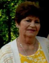 Photo of Ruth Roberts