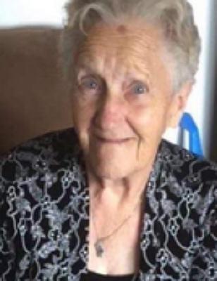 Bonnie Joyce Nebeker