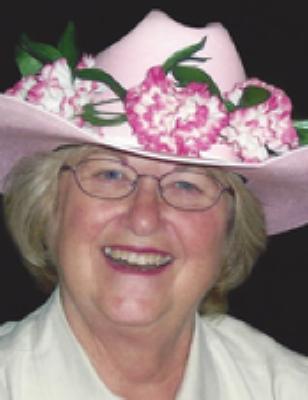Ann Sue McCormick