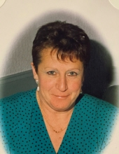 Violet Pisani