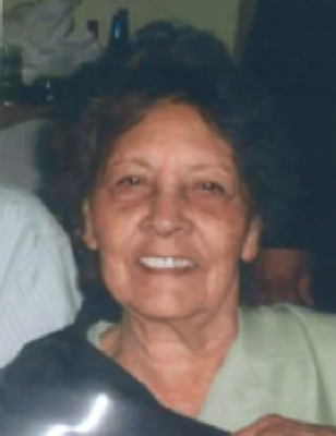 Amelia Chavez Garcia