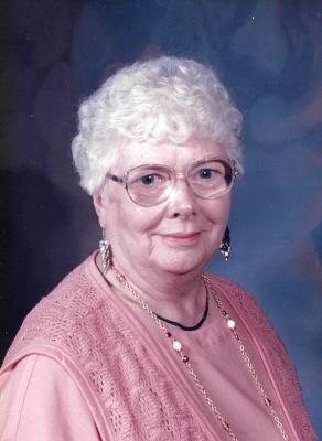 Photo of Betty Dietter
