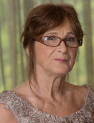 Photo of Barbara Madden