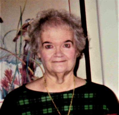 Photo of Audrey Clayton