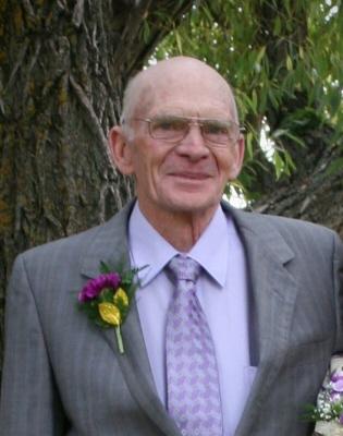 Photo of Robert Lunam