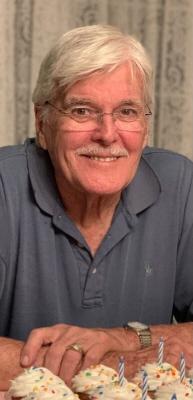 Photo of Eugene Wahl, III