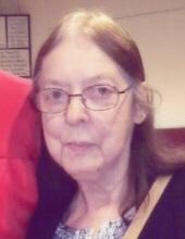 Photo of Carol Hornberger