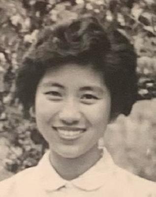 Photo of Yinchao Liu