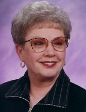 Carolyn Ruth Wooldridge