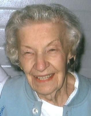 Photo of Edna Canavan