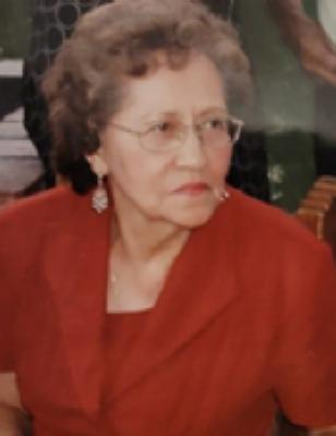 Manuelita (Nellie) D Valdez