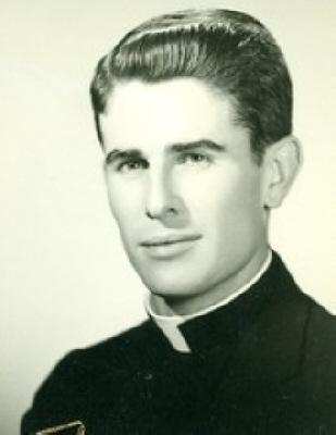 Father Robert Francis Johnston