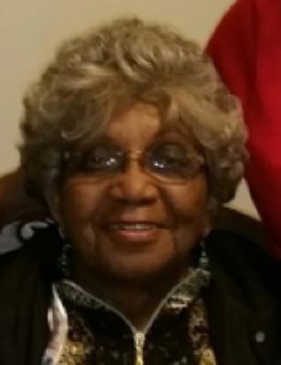 Henrietta Audrey Rogers