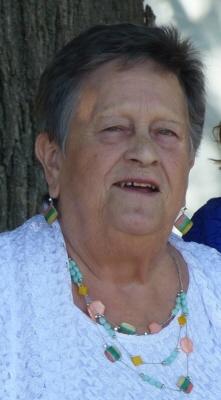 Photo of Marlene Parcher