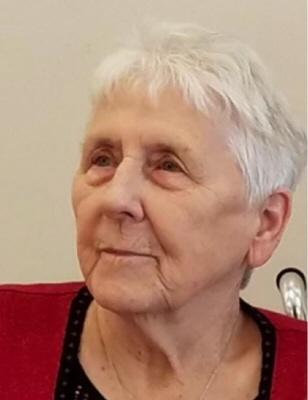 Photo of Joyce Bunker