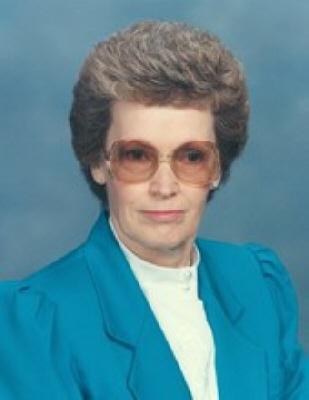 Mary Bess LaLumondiere