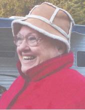 Photo of Rebecca Ann Breier