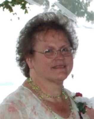 Photo of Gertrude DeVaul