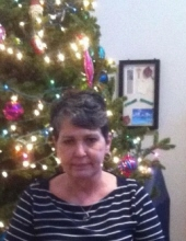 Photo of Debra Seale