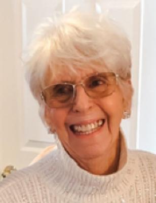 Margaret Pitts Freeman
