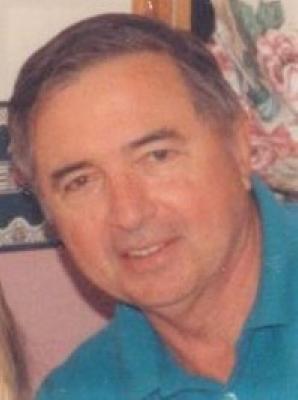 Photo of Richard Nelsen