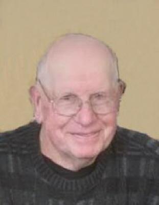 Photo of John Derga