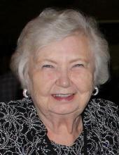 Jayne Margaret Maierhoffer