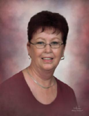 Judith Ann McDaniel