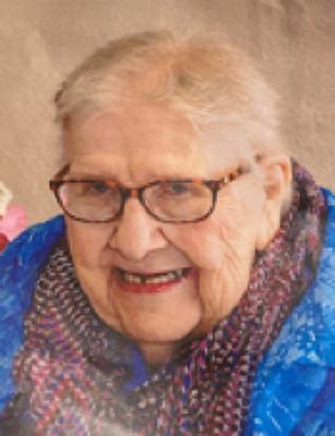 Edith M. Eckert