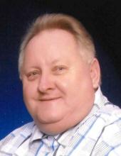 Photo of Ronald Mackenzie
