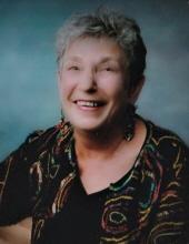 Mary Ruth Bordman
