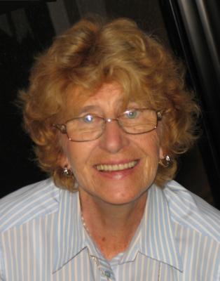 Photo of Margaret Witteveen