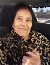 Photo of Chonita Herrera