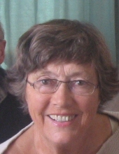 Brenda Mitton