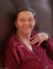 Photo of Helen Roberts