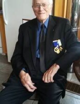 Ralph Kenneth Wheadon