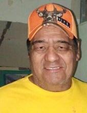 Leandro G. Gomez