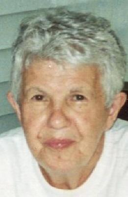 Photo of Dorothy Fedor