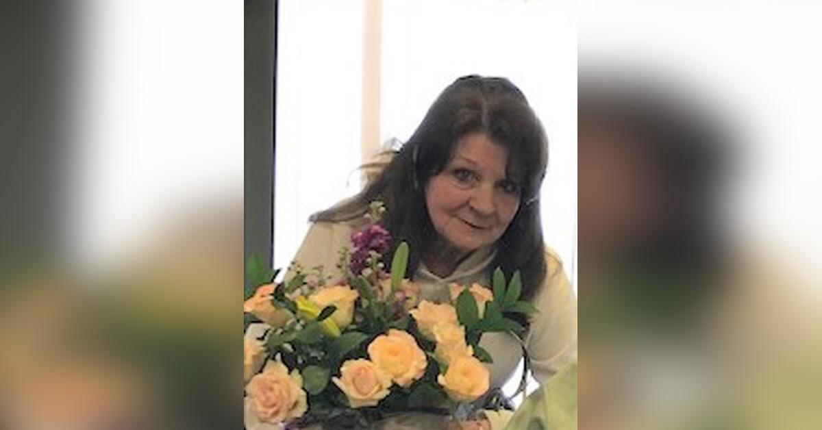 Nancy Louise Pavel