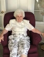 Frances Haralson Freeland Obituary