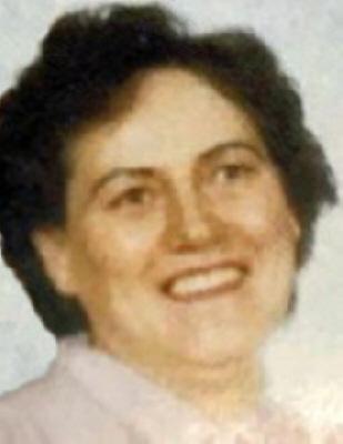Betty Iona MacKenzie