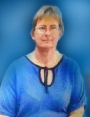 Christine Orpha Wolfe-Yeager